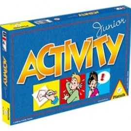 Joc Activity Junior Piatnic