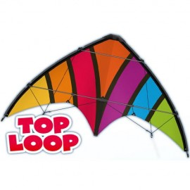Zmeu Top Loop Gunther
