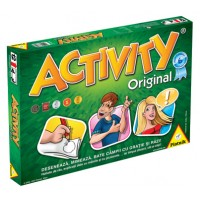 Joc Activity Original 2 Piatnik