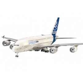 Avion Airbus A 380 Design New livery Revell