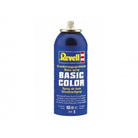 BASIC COLOR GRUNDIERUNGS 150ML Revell