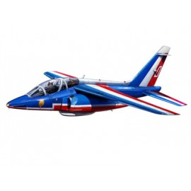 Avion Model Set Alpha JET Patrouille Revell