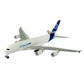 Avion Airbus A380 Revell