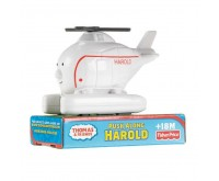 Elicopter Harold Deluxe Thomas Friends Fisher Price