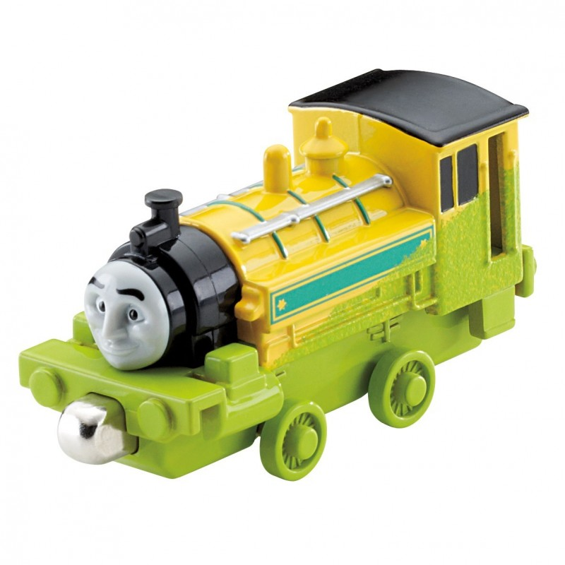 Locomotiva Victor s Gret Splash Thomas Friends Fisher Price