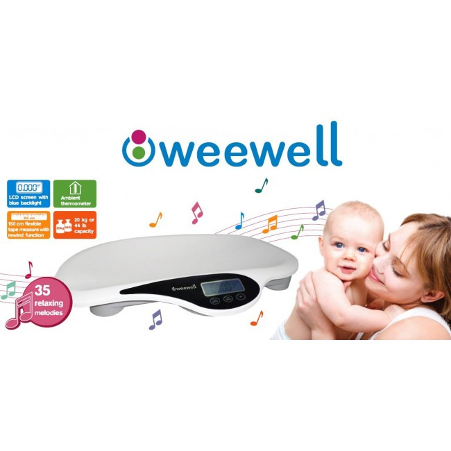 Cantar Digital Weewell