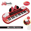 Keyboard Minnie Reig Musicales