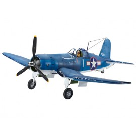 Macheta avion Vought F4U 1D CORSAIR Revell
