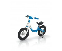 BICICLETA FARA PEDALE RUN AIR FLY KETTLER