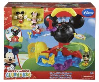 Mickey Playset Clubhouse