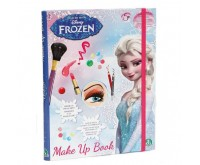 Carte Make Up Frozen