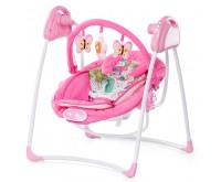 Leagan electric Chipolino Paradise Pink