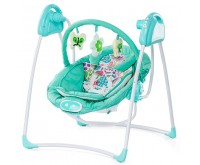 Leagan electric Chipolino Paradise blue green