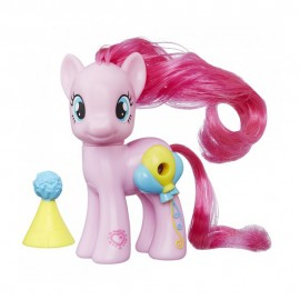 Figurina My Little Pony Explore Equestria Pinkie Pie