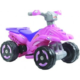 ATV ROZ 6V Rusher