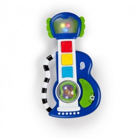 Chitara Rock Light Roll Baby Einstein