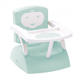 Booster 2 in 1 Thermobaby Celadon Green Babytop