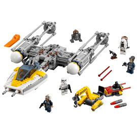 Y Wing Starfighter