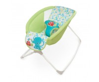 Balansoar Sleeper Playtime to bedtime Confetti Bright Starts