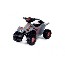 Quad electric 6V gri Orion Toys NOU