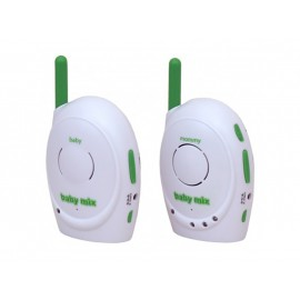 Interfon Camera Copii Baby Mix JLT D1011 Verde