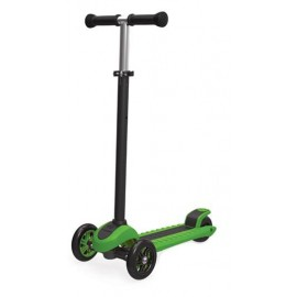 Roller Ybike Yvolution Glider XL green 2013