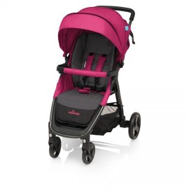 Baby Design Clever 08 Pink 2017 carucior sport