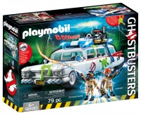 VEHICUL ECTO 1 GHOSTBUSTER Playmobil