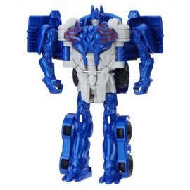 Transformers Robot One Step Optimus Prime Hasbro