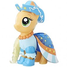 Figurina Applejack cu Accesorii My Little Pony The Movie Hasbro