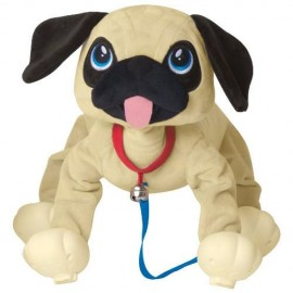 Catel Interactiv Pug Peppy Pets TPF Toys