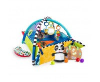 Salteluta de activitati 5 in 1 World of Discovery Baby Einstein