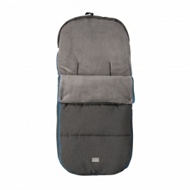 Sac de iarna Nuvita Smart Melange Dark Grey/Grey 9585