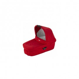 Landou clasic Hard Flame red Britax