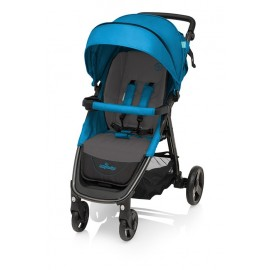 Baby Design Clever carucior sport 05 Turquoise 2019