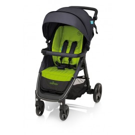 Baby Design Clever carucior sport 04 Green 2019