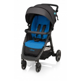 Baby Design Clever carucior sport 03 Blue 2019
