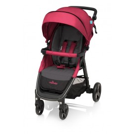 Baby Design Clever carucior sport 08 Pink 2018