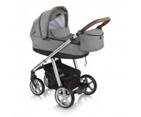 Carucior 2 in 1 multifunctional 107 Grey Dove 2019 Espiro Next Avenue