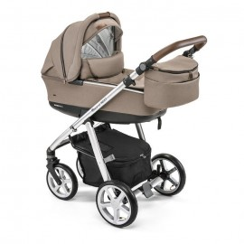 Carucior 2 in 1 multifunctional 119 Cardamon Beige 2019 Espiro Next Avenue