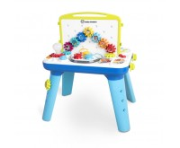 Baby Einstein 10345 Masuta de activitati Curiosity Table