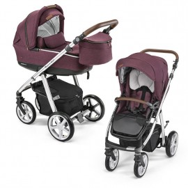 Carucior 2 in 1 multifunctional Espiro Next Avenue 106 Purple Rain 2019