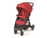 Carucior sport Baby Design Clever 02 Red 2019
