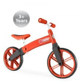 Y Volution Y Velo red (senior) bicicleta fara pedale
