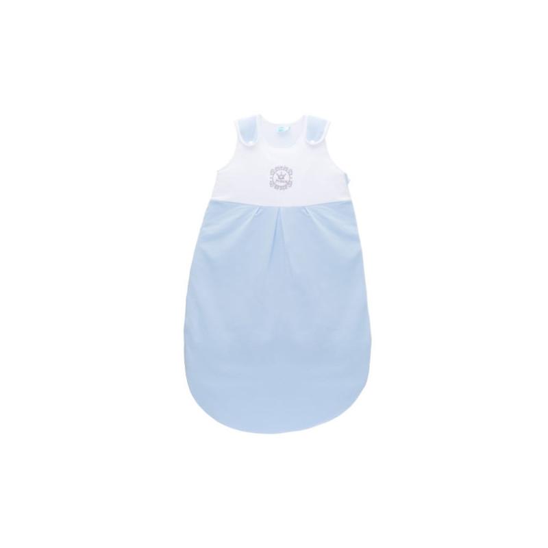 Sac de dormit de vara 70 cm Prince blue Fillikid
