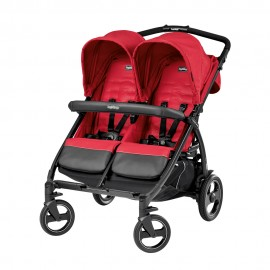 Carucior gemeni Peg Perego Book for Two