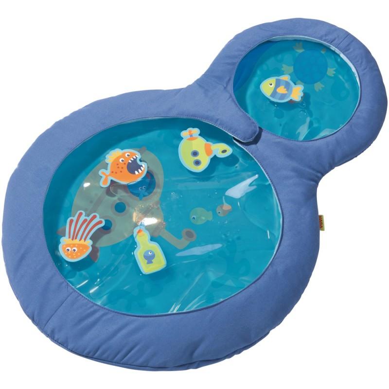 Loc de joaca cu apa Haba Micii scafandri