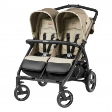 Carucior gemeni Peg Perego Book For Two Class