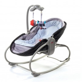 Sezlong 3 in 1 Tiny Love Rocker Napper Luxe