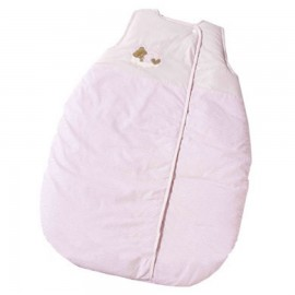Sac de dormit 90 cm Sleeping Bear Rose Hauck